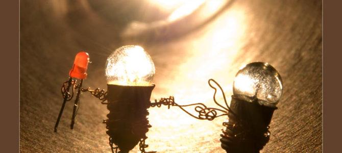 Страдания ведут к просветлению