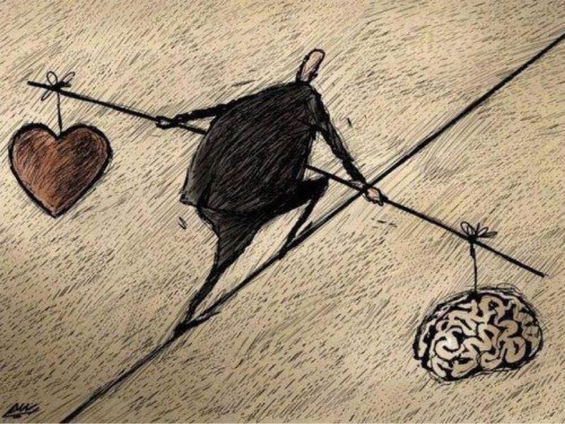Знание сильнее страха