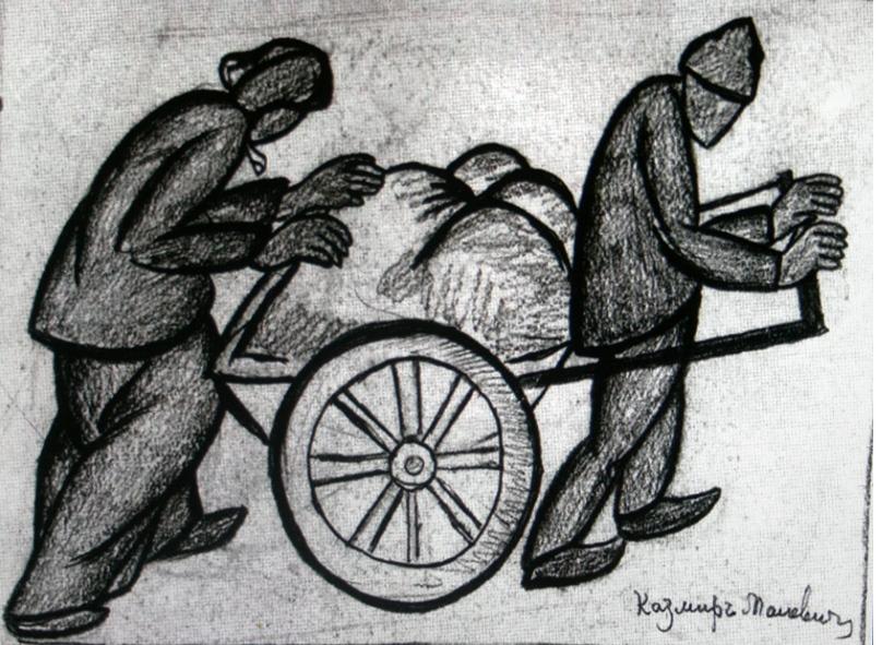 Комбинированная работа педалями автомобиля с МКПП
